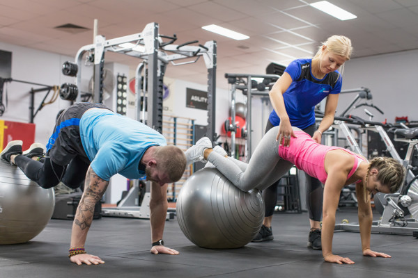 Fitness Insurance for Personal Trainers
