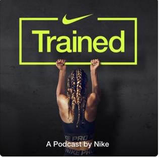 Nike Training Podcast